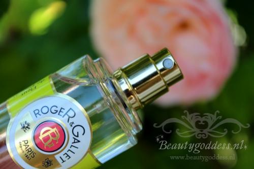 Review Roger Gallet Fleur De Figuier Eau De Toilette