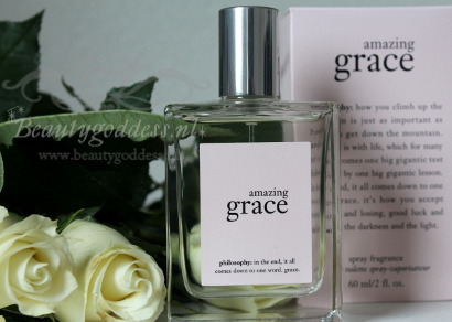 Amazing grace review