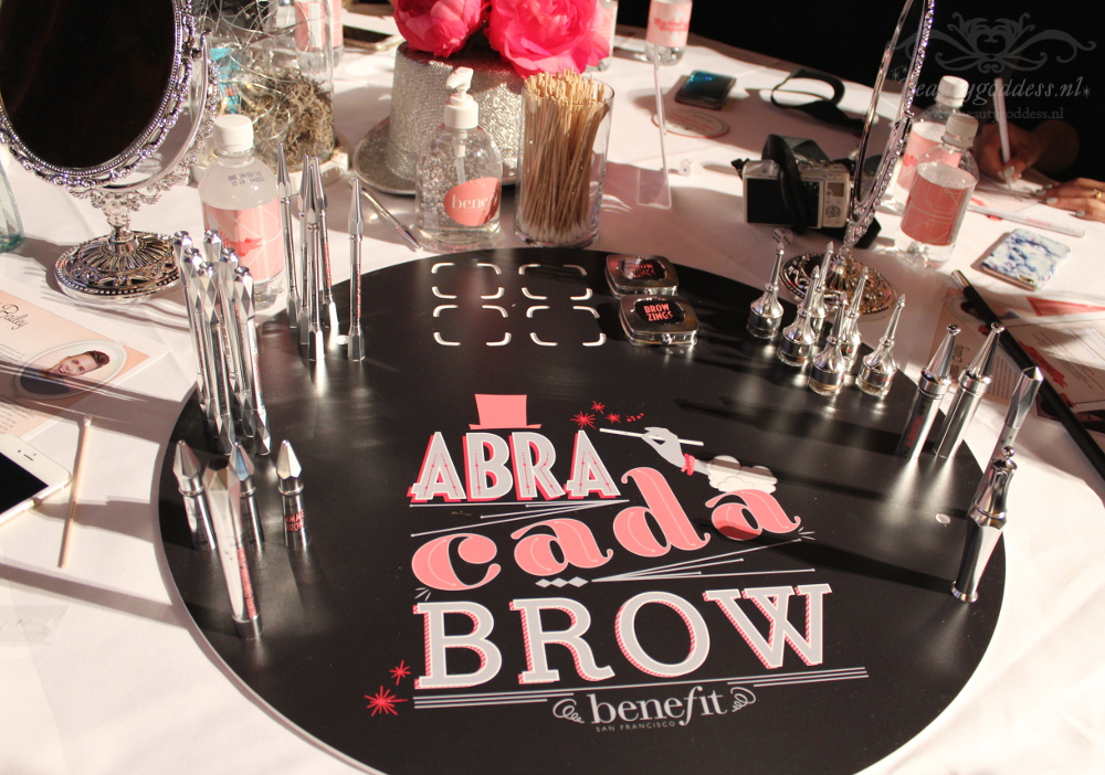 Benefit brow collection_2016_05