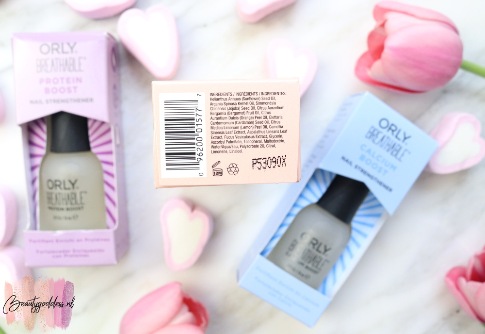 ORLY Breathable Treatments Cuticle oil