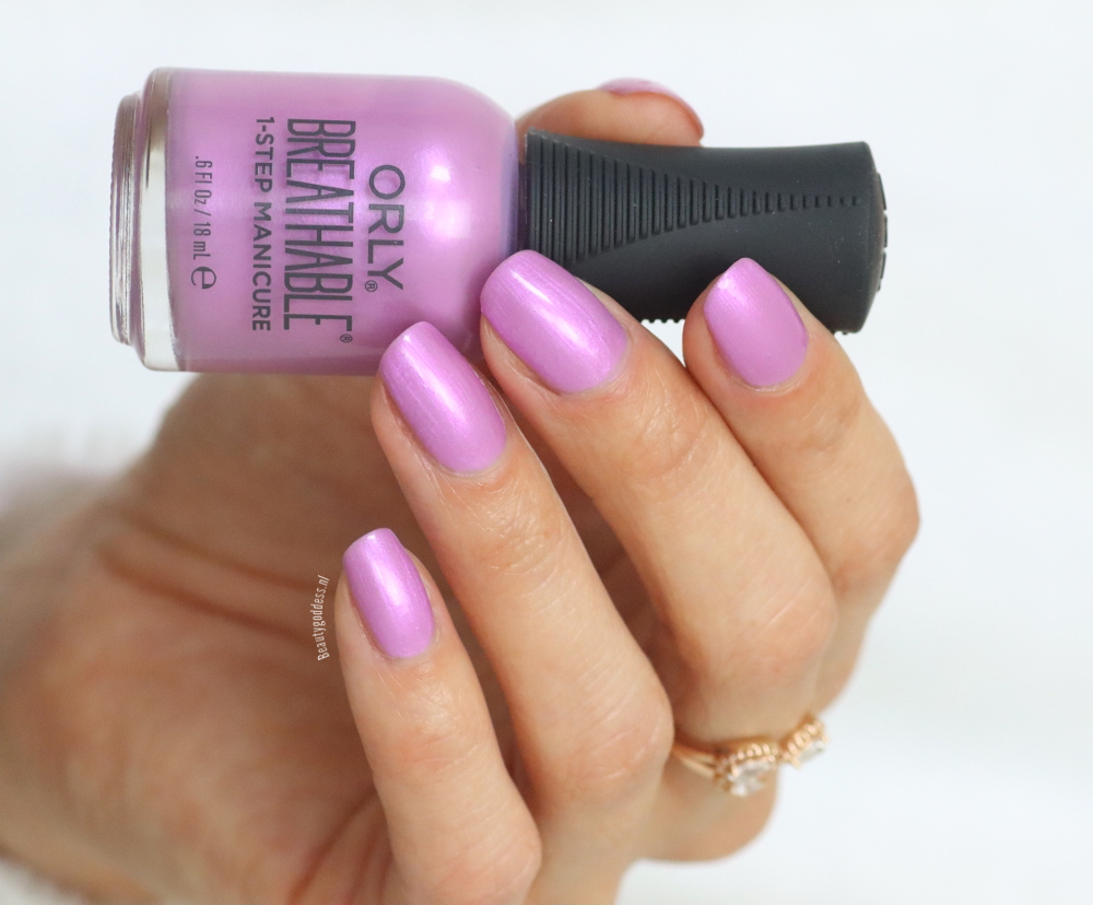 ORLY Breathable Orchid You Not