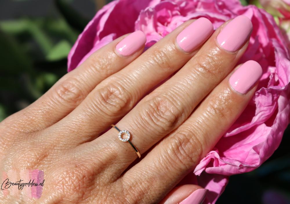 Gouden ring van Mostert Juweliers