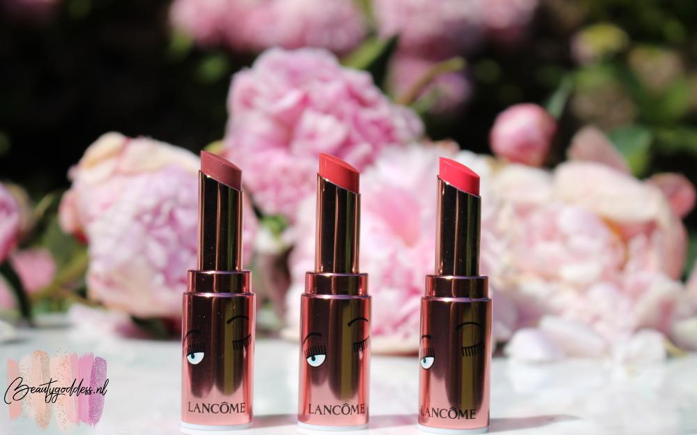 Lancôme L'Absolue Mademoiselle Shine Lipstick