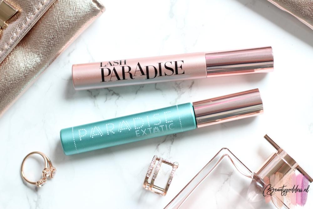 L'Oréal Lash Paradise mascara