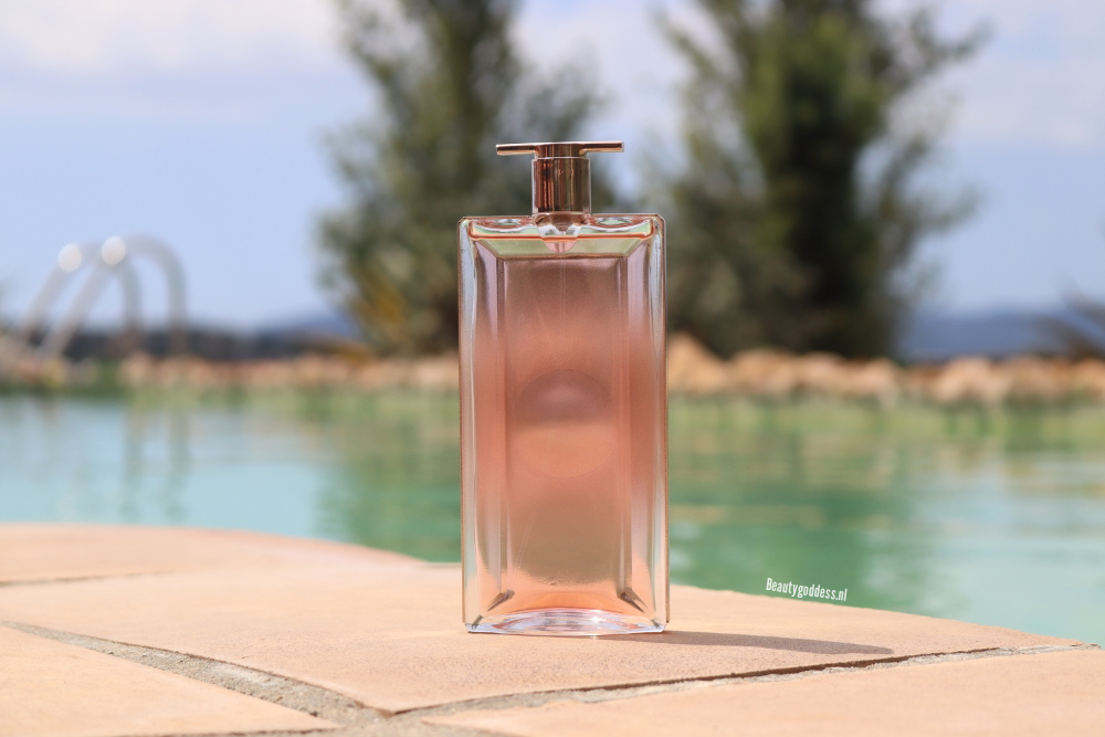 Lancôme Idôle Aura eau de parfum