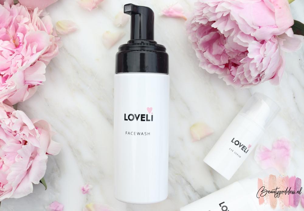 Loveli Face Wash