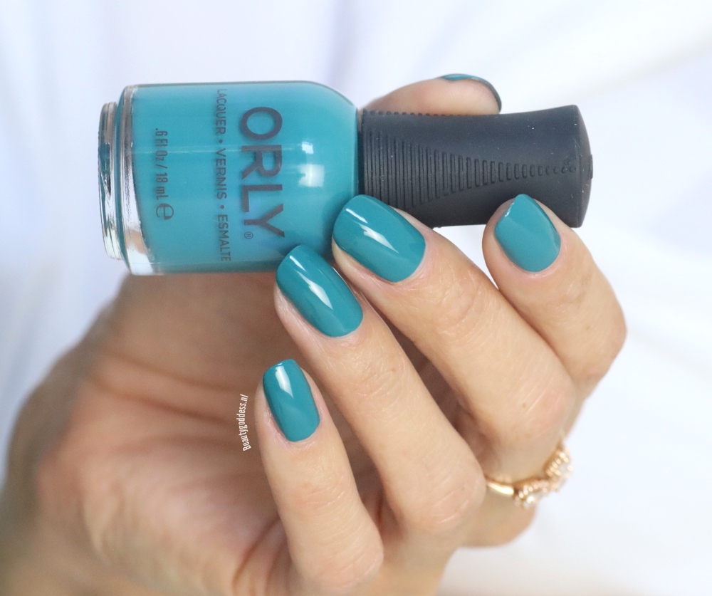 ORLY In Full Plume